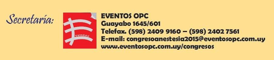 Logo Eventos