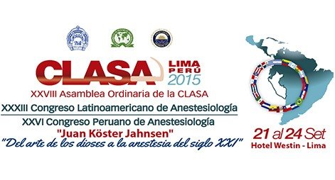 Logo Congreso CLASA