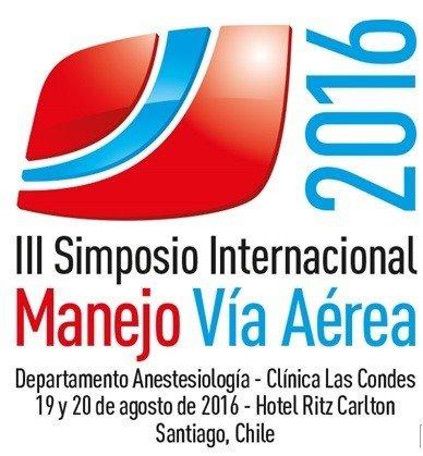 Afiche simposio VA Chile 2017